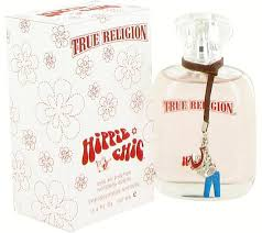 <b>True Religion Hippie Chic</b> Perfume by True Religion