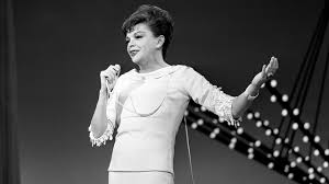 Judy Garland's remains moving from New York to Los Angeles ...