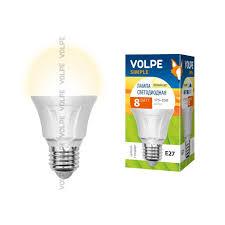 <b>Лампочка Zetton LED</b> RGBCW Smart Wi-Fi Bulb BR20 E27 8W ...