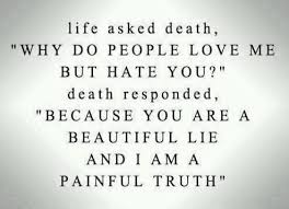 Funny Wallpapers: Quotes about life and death, quotes on life and ...