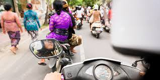 Do I Need a License to <b>Ride</b> Motorbikes in Southeast Asia?