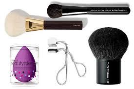 Выбор экспертов: 50 лучших инструментов для макияжа