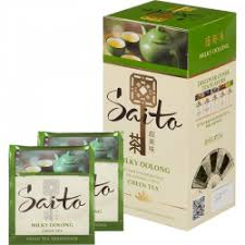 Отзывы о <b>Зеленый чай Saito</b>