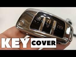 <b>Car Remote Key Fob</b> Chrome <b>TPU</b> Shell Cover by TurningMax Review