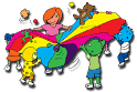 Image result for parachute for children