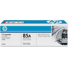 Купить <b>Картридж</b> для лазерного принтера <b>HP 85A</b> (CE285A) в ...