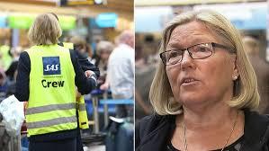 27.000 drabbas av strejken i dag   SVT Nyheter