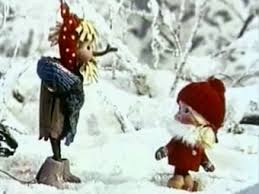 <b>Новогодняя сказка</b> (мультфильм) — Википедия