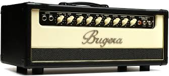 """<b>Гитарный усилитель</b> """"голова"""" <b>Bugera V55HD</b>"""