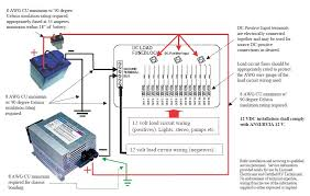 adding a battery to our palamino popup airstream forums here is a good basic wiring diagram for your conversion vintagetrailersupply com ingdiagram jpg