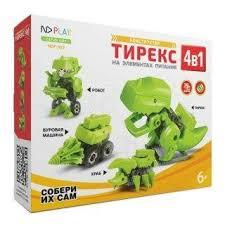 <b>Сборная модель ND Play</b> NDP-052 — купить по выгодной цене ...