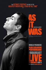 Liam Gallagher documentary will <b>premiere</b> at <b>Cannes film festival</b> ...