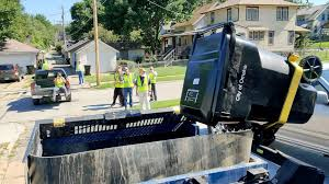 Two-cart <b>trash</b> contract awarded to FCC in <b>narrow</b> Omaha City ...