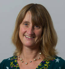 Ruth Baker is a Clinical Director in the School of Psychology - Ruth_Baker