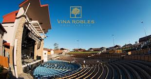 <b>Earth</b>, <b>Wind</b> & <b>Fire</b> | Vina Robles Amphitheatre