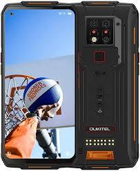 <b>OUKITEL WP7</b> (2020) Rugged Smartphone, 8GB 128GB Helio P90 ...