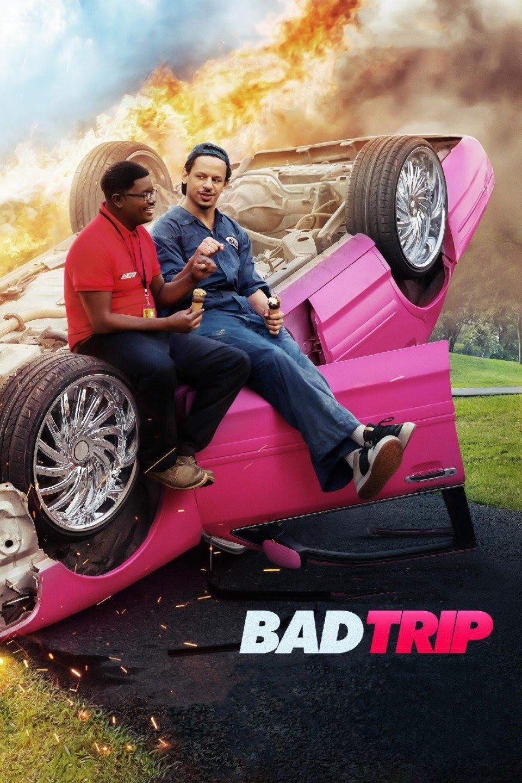 Image result for Bad Trip (2020)
