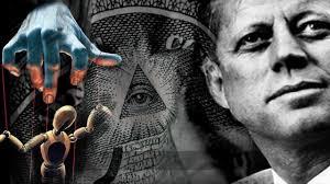 A World Of Fear And Secret Wars-Why President John F. Kennedy ...