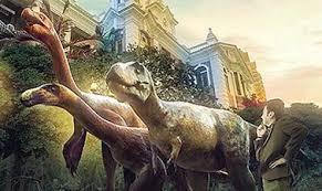 <b>Dinosaur</b> Ecosystems | 恐龙的生态系统 | Los Ecosistemas de los ...