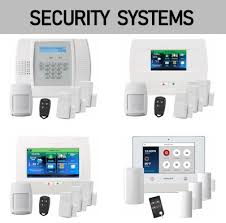 Honeywell <b>Hardwired Security Systems</b>