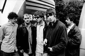 10 Things You Didn't Know About <b>Oasis</b>' '(<b>What's the</b> Story ...