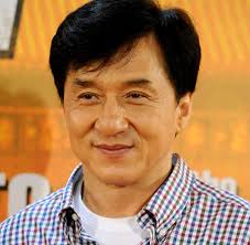 Jackie Chan Do you get recognised all the time? For the last 15 years I almost haven't had a private life. Before, I could go out on the street wearing my ... - jackie-chan-on-stunts-scares-and-getting-star-struck1