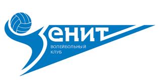 """Волейбольный клуб """"<b>Зенит</b>"""" (Санкт-Петербург) - Официальный ..."""