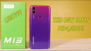 <b>Leagoo M13</b> Review - TOO GOOD TO BE TRUE!!! Part 1 - YouTube