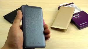 ОБЗОР: Оригинальный <b>Чехол</b>-<b>Книжка Flip</b> Wallet для <b>Samsung</b> ...