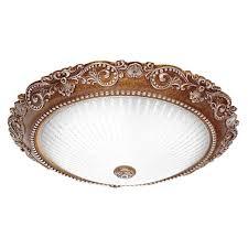 Потолочный светодиодный <b>светильник Silver Light</b> Louvre <b>842.39.7</b>