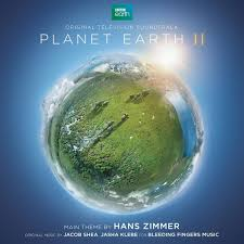 planet earth ii indiewire planet earth ii soundtrack acircmiddot