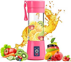 Portable Blender - Amazon.in