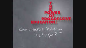 short essay on progressive education progressive education