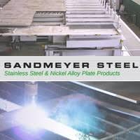Alloy <b>304</b>/<b>304H</b> Austenitic <b>Stainless Steel</b> Plate - Sandmeyer <b>Steel</b>