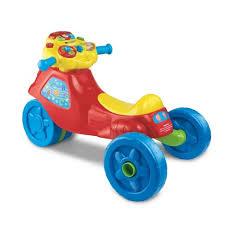 VTech 2-in-<b>1</b> Learn & Zoom <b>Motorbike</b> : Target