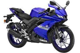 Yamaha <b>YZF R15 V3</b>.0
