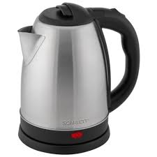 Стоит ли покупать <b>Чайник Scarlett SC-EK21S29</b>? Отзывы на ...