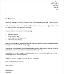 software testing cover letter examples it cover letter samples  generic cover letter examples generic cover letter examplejpg generic cover letter examples cover letters