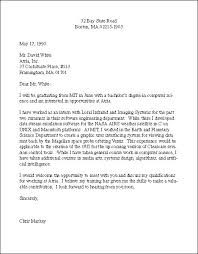 Job Application Letter   Writing a covering letter for a job application can be a harrowing