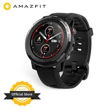 IN Stock Global Version New <b>Amazfit Stratos 3 Smart</b> Watch GPS ...