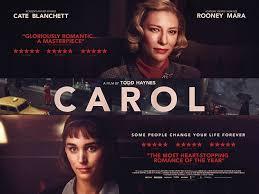 Carol movie के लिए चित्र परिणाम