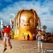 <b>Travis Scott</b> - <b>ASTROWORLD</b> Lyrics and Tracklist | Genius