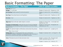 Apa Format Templates  paper outline template   download free