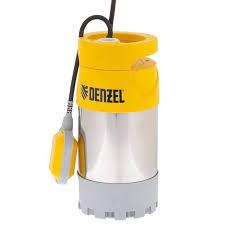 <b>Насос Denzel PH900</b> (900 Вт) - Чижик