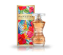 <b>Tempting Paradise</b> For Women 3.4 oz EDP Spray By <b>Sofia Vergara</b>