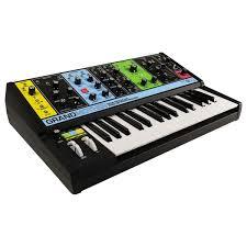 <b>Синтезатор Moog Grandmother</b> купить в Москве в интернет ...
