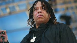 <b>Rick James</b> accused of raping 15-year-old in Child Victims Act lawsuit