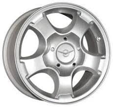 <b>Колесные диски</b> K&K Калахари-Patriot - купить <b>литые</b>, кованые и ...