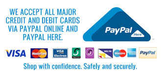 Image result for paypal here