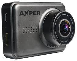 <b>Видеорегистратор AXPER Flat</b> — купить по выгодной цене на ...